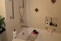 Remodeling Bathroom in Indianapolis
