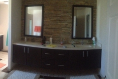 Bathroom IN Indianapolis Remodeling