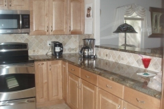 IN Kitchen remodeling Indianapolis