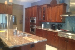 Indianapolis IN Kitchen Remodeling