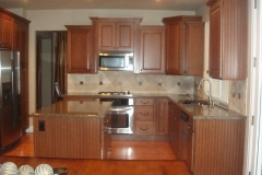 Kitchen Remodeling IN Indianapolis
