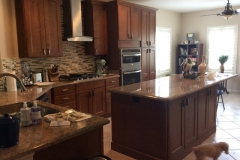 Remodeling Indianapolis IN Kitchen
